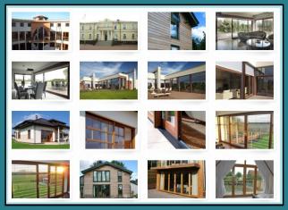 Leistungen Pol-Fen, Fenstersysteme Bonn